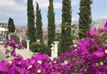 Location vacances Monreale - Villa Bouganville-1