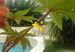 Location vacances Maillane - Maison de la Mascotte-2