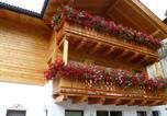 Location vacances Selva di Val Gardena - Apartment Albert-1