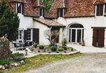 Hôtel Sauvagnon - Le moulin des Sens-4