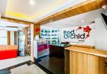 Hôtel Semarang - Red Orchid Semarang-1