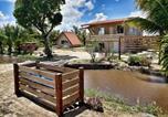 Location vacances  Suriname - Nickerie Appartementen-1