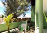 Location vacances Parnaíba - Casa praia Peito de Moça Luís Correia-3