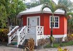 Hôtel Belize - Cocotal Inn and Cabanas-4