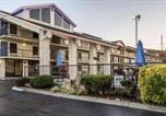 Hôtel Pigeon Forge - Motel 6-Pigeon Forge, Tn - Parkway-1