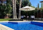 Location vacances Castell-Platja d'Aro - Villa Náay-3