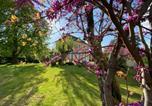 Location vacances Vayres - La Maison du Champ de Beaumont-1