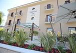 Hôtel Peschiera del Garda - Hotel Dori-1