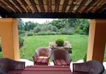 Location vacances Saint-Cézaire-sur-Siagne - Villa L'Argiraquière-3