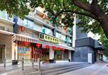 Location vacances Guangzhou - Yanjiang East Garden Inn-2
