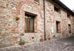 Location vacances Massa Marittima - Rustic Tuscan style apartment-2