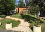 Villages vacances Sarlat-la-Canéda - Les Bois de Prayssac-2