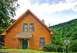 Location vacances Gatlinburg - Mountain Paradise-2