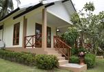 Villages vacances Taling Ngam - Olanda Samui Resort-4