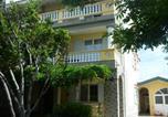 Location vacances Povljana - Apartments Nikolina-2