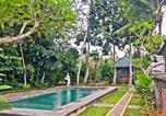 Villages vacances Gianyar - Wana Ukir Ubud-1
