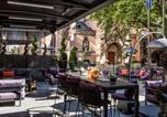 Hôtel 5 étoiles Kaysersberg - Sofitel Strasbourg Grande Ile-2