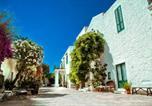 Location vacances  Province de Brindisi - Masseria Il Frantoio-1