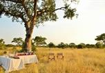 Camping Afrique du Sud - Hamiltons Tented Camp-3