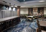 Hôtel Mishawaka - Fairfield Inn & Suites South Bend at Notre Dame-2