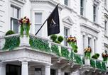 Hôtel Kensington - The Adria Hotel-1