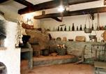 Location vacances Garessio - Apartment Borgo di Ranzo Imperia 1-1