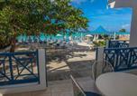 Hôtel Jamaïque - Negril Treehouse Resort-1