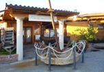 Location vacances  Province de Verceil - Antica Osteria La Colombara-3