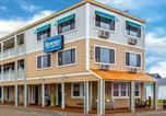 Hôtel Kill Devil Hills - Rodeway Inn & Suites Nags Head-1