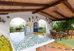 Location vacances Massa Lubrense - Appartamento in Villa con Giardino privato e piscina-3