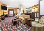 Location vacances Elberton - Microtel Inn and Suites by Wyndham Anderson Sc-4