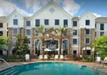 Hôtel Montgomery - Homewood Suites By Hilton Montgomery Eastchase-1