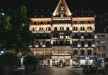 Hôtel 4 étoiles Genève - Hôtel Longemalle-3