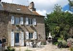 Location vacances  Lozère - Maison Sylvestre-1