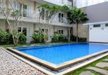 Hôtel Denpasar - Choice Stay Hotel Denpasar-2