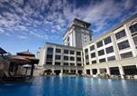 Hôtel Kota Bharu - Hotel Perdana Kota Bharu-1