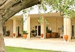 Location vacances Altamura - La Camera Ducale Relais & Spa-1