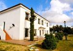 Location vacances El Real de la Jara - Puerto Cabero-1