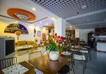 Hôtel Quy Nhơn - Huong Bien Hotel-2
