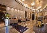 Hôtel Hefei - Crowne Plaza Hefei Rongqiao-4