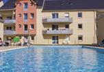 Location vacances La Cambe - Apartment les Isles de Sola Grandcamp / T3-1