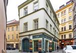 Location vacances Praha - Old Town Square Apt-2
