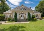 Location vacances Candé-sur-Beuvron - Ancien pavillon de chasse du château de Chaumont sur Loire-2
