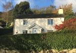 Location vacances Combe Martin - Spring Cottage, Ilfracombe-1