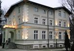 Hôtel Duszniki-Zdrój - Willa Mała Pieniawa-1
