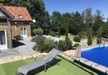 Location vacances Saint-Dizier-Leyrenne - Maison De Lavende-3