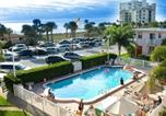 Location vacances St Pete Beach - Gulfwinds Condominiums-1