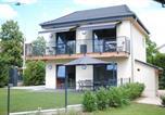 Location vacances Urschenheim - Cosy Corner-4
