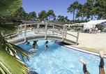 Camping Vensac - Domaine Résidentiel de Plein Air Medoc Plage -3