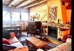 Location vacances Salbertrand - Bilivelli in antica baita nel cuore di Pragelato-3